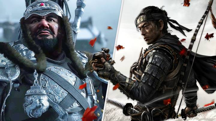 ​The 'Ghost Of Tsushima' Movie Has Already Assembled The Perfect Cast