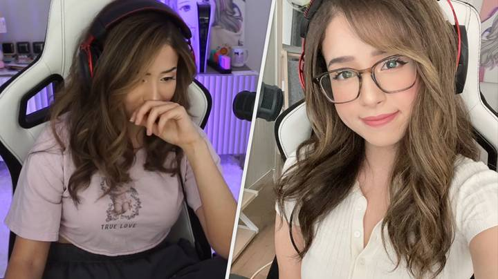 Pokimane Explains Why People Donate To Streamers Who Are Already Super Rich
