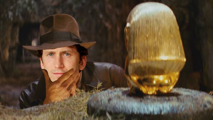 Bethesda's Todd Howard Has Been Trying To Make An Indiana Jones Game Since 2009