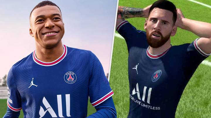 EA Set To Drop FIFA Name And Rebrand, New Trademarks Suggest
