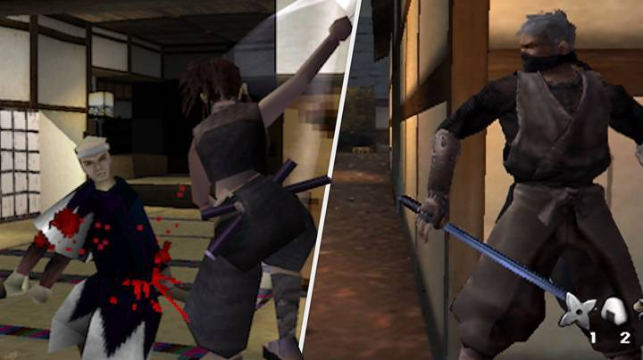 'Tenchu: Stealth Assassins' PlayStation 5 Revival Teased By Studio President