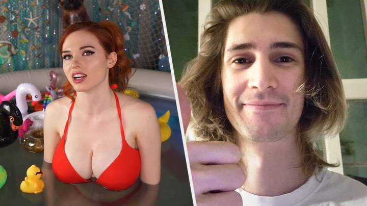 """Twitch's Biggest Streamer Hits Out At """"Trash"""" Hot Tub Streams"""