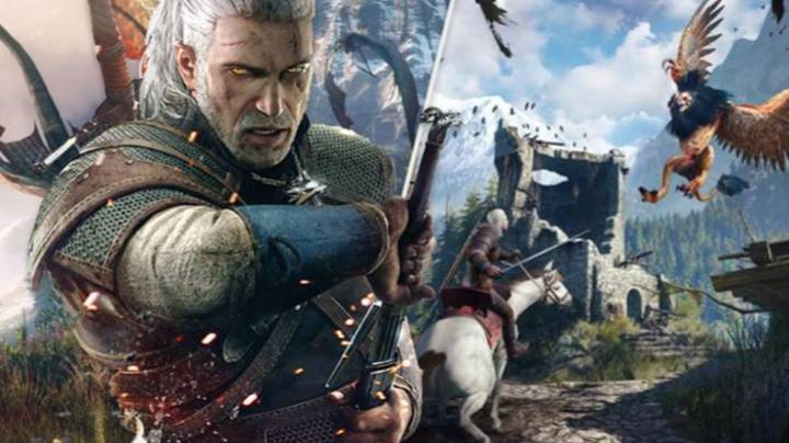 Hyper-Rare 'The Witcher 3' Quest Encounter Found After 600 Hours