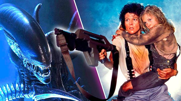 'Aliens' At 35: These Are The Alien Video Games We Wish We Could Play