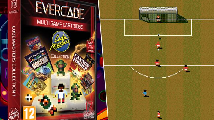 The Dream Of 'Sensible Soccer' Anytime, Anywhere, Is Now A Reality