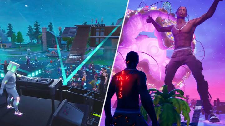 'Fortnite' Reaches Over 350 Million Registered Players, Celebration Event Announced