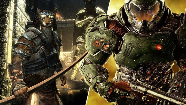 Microsoft And Bethesda Confirm They Will Be Working On Xbox Exclusive Games