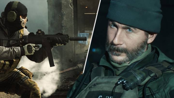 'Call Of Duty: Modern Warfare' Developer Responds To Complaints Over Update Sizes