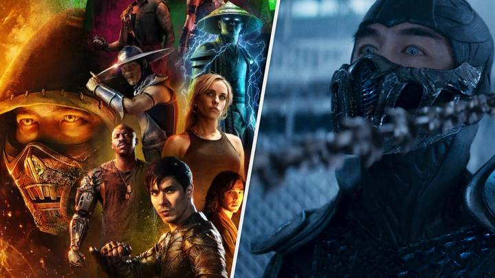 'Mortal Kombat' Writer Confirms Plans For Trilogy Of Movies