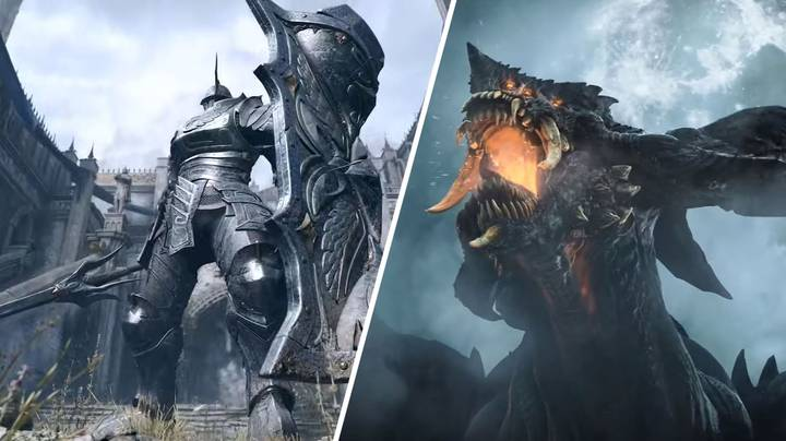 'Demon's Souls' Is Being Adapted Into A Movie, According To Report
