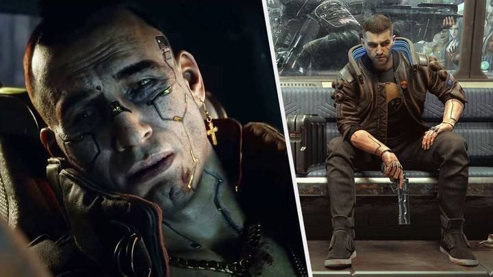 'Cyberpunk 2077' Jackie Welles Voice Actor Would Love To Star In DLC