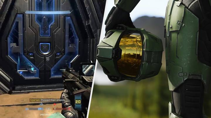 'Halo Infinite' Players Are Super Happy To See Doors Are Back In The Game