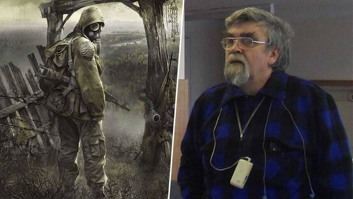 Writer Of 'S.T.A.L.K.E.R.', Sergei Ivanov, Sadly Passes Away Aged 66