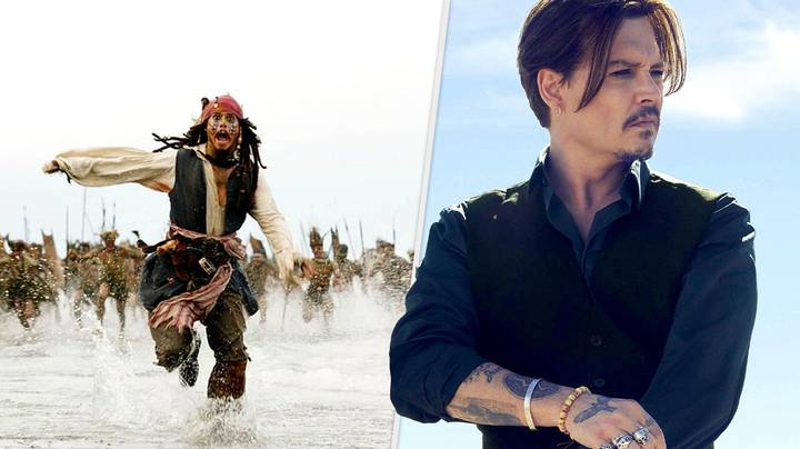 """Johnny Depp Says """"Cancel Culture"""" Is Getting Out Of Hand"""
