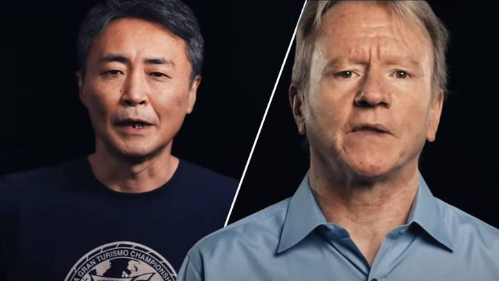 The PlayStation 5 Reveal Presenters Weren't CGI, Or Were They?