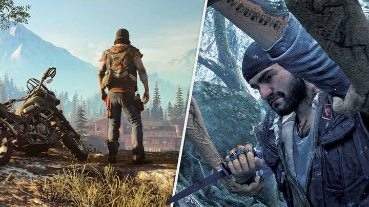 'Days Gone' Fans Call On Sony To Revive Cancelled Sequel
