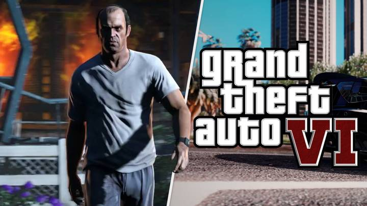 'GTA 6' Trailer Could Be Coming Soon, According To Job Listing