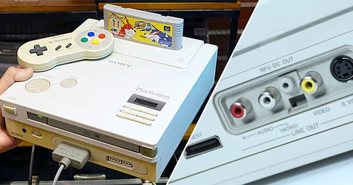 You Can Buy The Rarest Console Ever Made, The Nintendo PlayStation