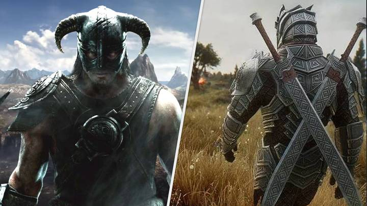'The Elder Scrolls VI' Not Coming Until 2026, Insider Claims