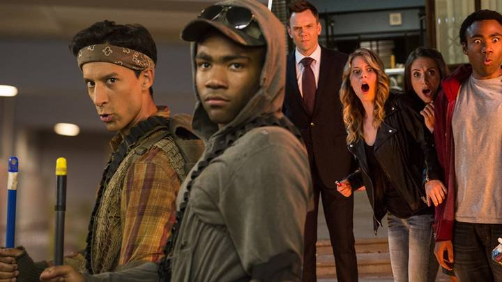 The 'Community' Movie Just Came One Step Closer To Reality