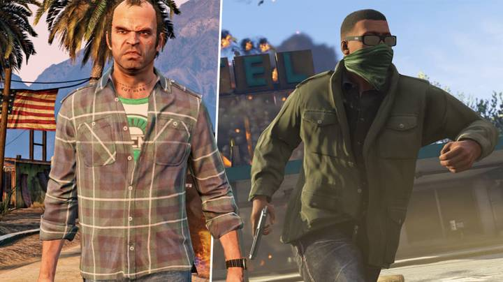 'GTA 5' PlayStation 5 Trailers Are Rockstar's Most-Disliked YouTube Uploads