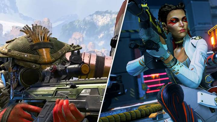 'Apex Legends' Is Getting Crossplay Support, Heading To Switch And Steam