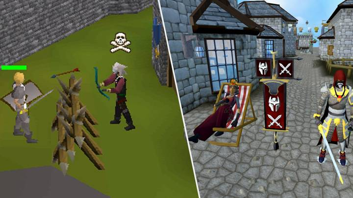 'RuneScape' Player Spends £50,000 In Microtransactions, Sparking Anger From Community