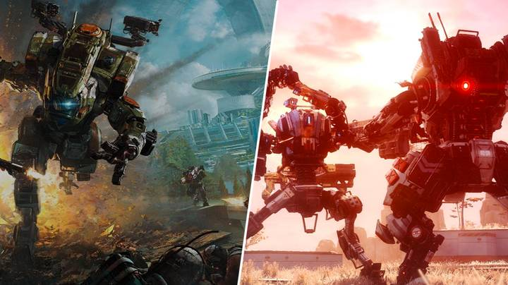'Titanfall 2' Steam Player Base Just Hit An All-Time High, Five Years After Release