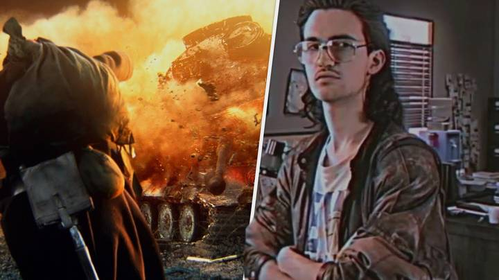 Gamer Leaks Classified Military Documents Just To Win An Argument About Tanks