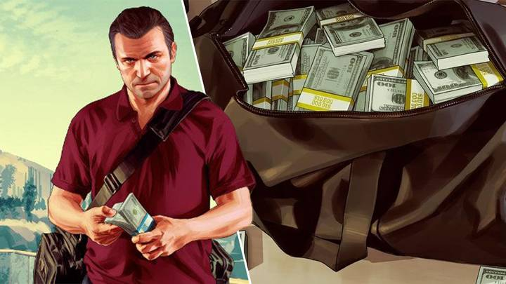 We're Ready For $70 Games, According To GTA Parent Company's CEO