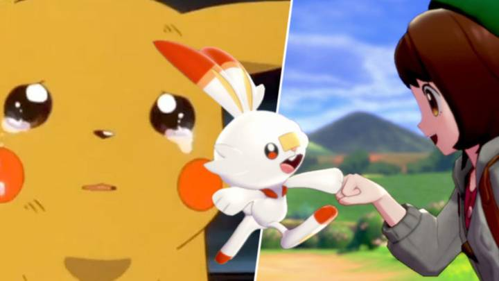 Pokémon Is Moving On From Hardcore Fans, And That's Okay
