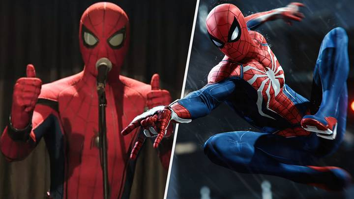 Spider-Man Is The Most Profitable Super Hero Ever, And It's Not Even Close