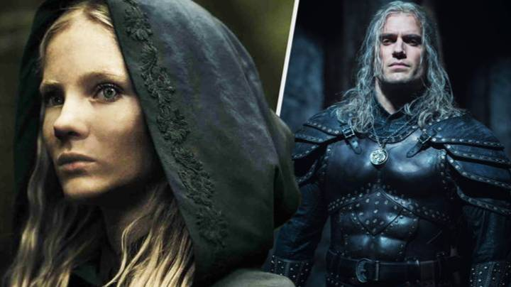 'The Witcher' Season 2 Finally Has A Release Window, And It's Not Far Off