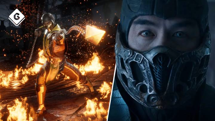 All You Need To Know About Mortal Kombat, Before You Watch The New Movie