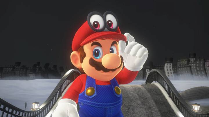 Looks Like Nintendo Is Working On Two New Super Mario Games