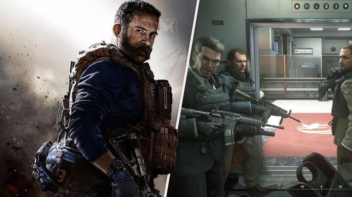 Call Of Duty 2021 Is A 'Modern Warfare' Sequel, According To Industry Insider