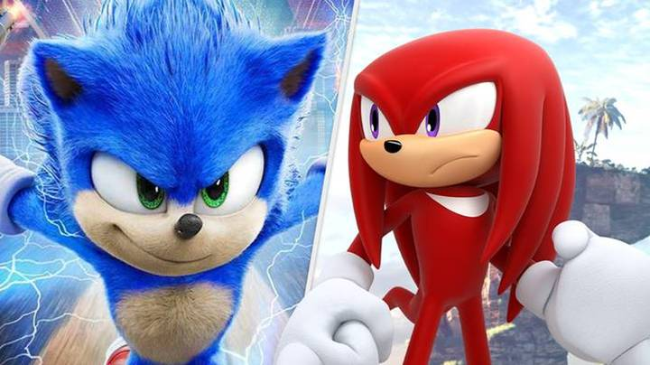 'Sonic The Hedgehog 2' Plot Synopsis Confirms Classic Characters