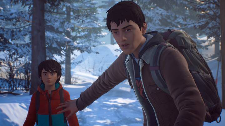 Life Is Strange Writer On The Importance Of Politics In Games