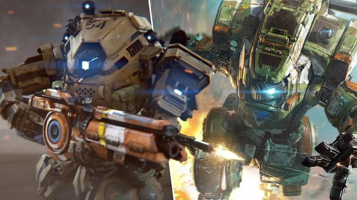 Titanfall Titans Are Finally Coming To 'Apex Legends', Dataminer Finds
