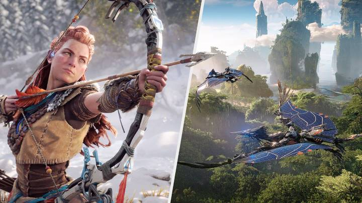 'Horizon Zero Dawn' PC Support Winds Down In Favour Of Work On Sequel