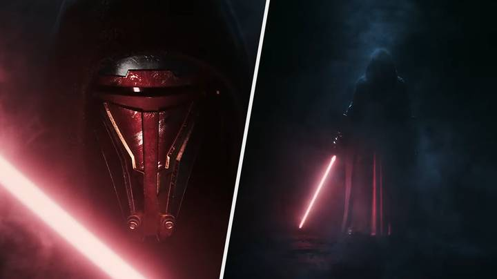 'Star Wars: Knights Of The Old Republic Remake' Officially Announced For PlayStation 5