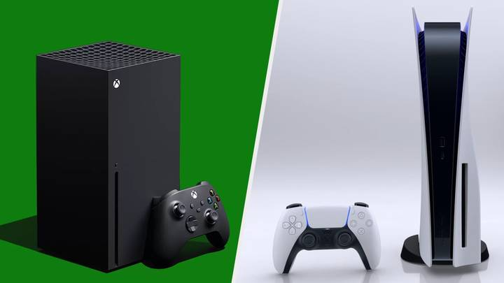 New Study Shows Which Console Is Getting The Most Interest Before Christmas
