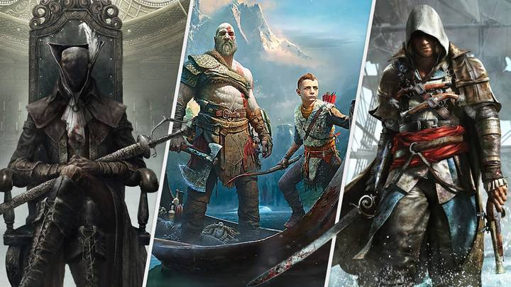 PlayStation Huge Summer Sale Starts Today, Here's The Best Deals