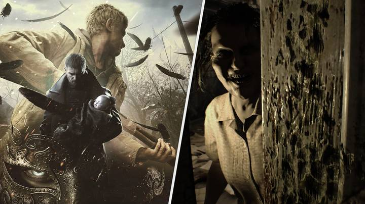 'Resident Evil 9' Development Started In 2018, Could Be Most Ambitious Entry Yet