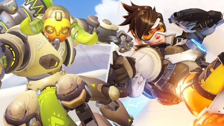 You Can Play 'Overwatch' For Free Right Now