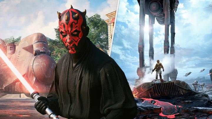 'Star Wars Battlefront 3' To Be Announced Soon, According To Latest Rumour