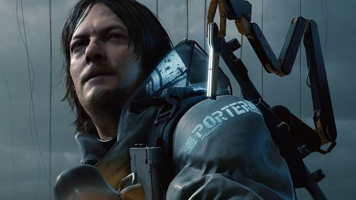 'Death Stranding' Drowns Its Good Ideas In A Messy Story