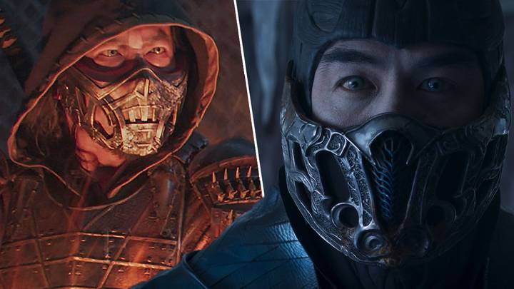 Four More Mortal Kombat Movies Are Apparently In The Works