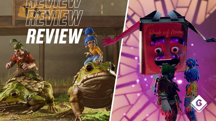 'It Takes Two' Review: An Amazing Couch Co-op Experience
