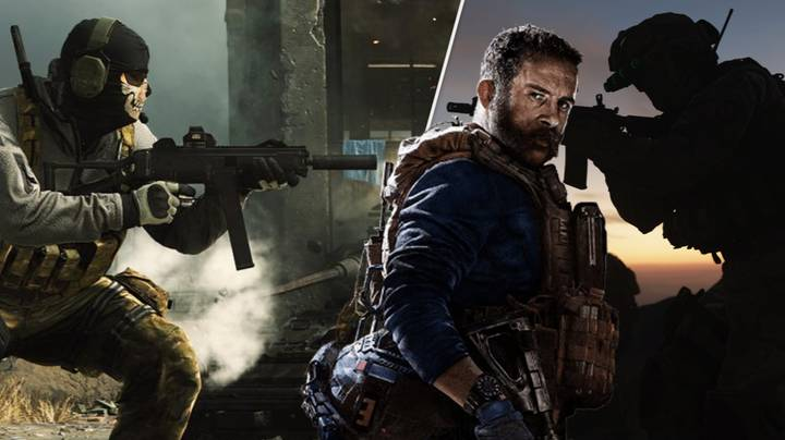 'Call Of Duty: Modern Warfare' Devs Confirm Incoming Weapon Nerfs